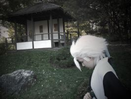 Bleach: Hitsugaya - A Sad Road by Neokillerqc