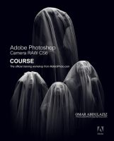 Adobe Photoshop Camera RAW CS6 by OmarAziz