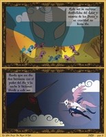 MLP The Rose Of Life pag 3 by j5a4
