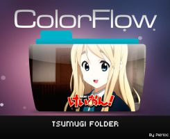 Colorflow Kotobuki Tsumugi by pierloc