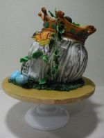 Nature Reigns 2 by cake-engineering