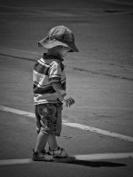 Walking the Line by pmaeck