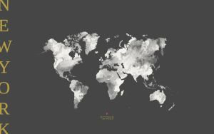 Let's travel the world / New York by cocorie
