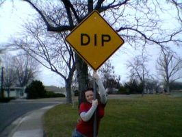 watch out for dips by agirlnamedshemus