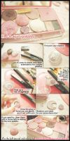 How To Depot Eyeshadow by VioletLeBeaux