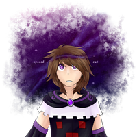 Seto | Spaced Out by CaeruliaAutumnale