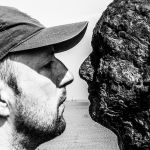 Face To Face with Gormley by cageytiger