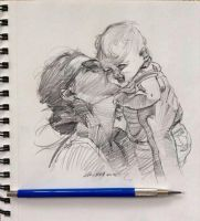 Mother's day 2015 by nosoart