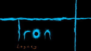 Tron Legacy Muro by sykosys