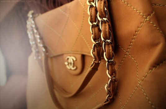 CHANEL by AmonPh