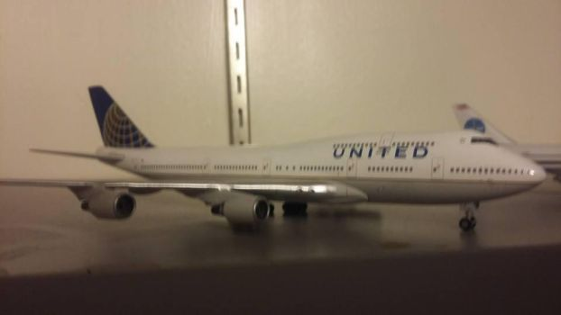 The New Addition by United1175