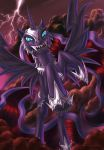 Nightmare Moon by alexmakovsky