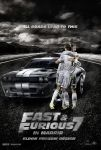 Fast And Furious 7 - Fast7 - Bale And Ronaldo by DARKEYES2010