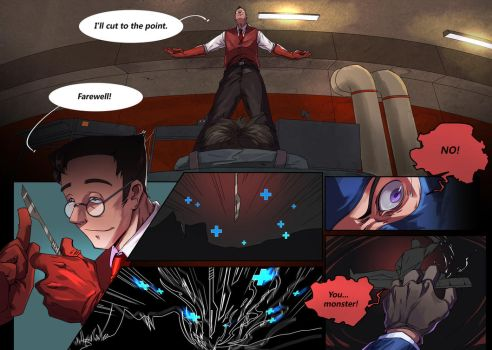 Tf2 Would Rather Die 26 by biggreenpepper
