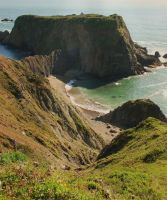 Sonoma Coast by photoquilter