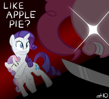 Like Apple Pie by empty-10
