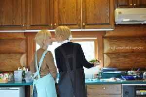 APH:sf:Tasting by fullmetalflower