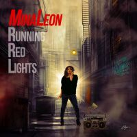 Mina Leon-Running Red Lights by Qvisions