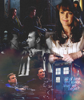 Doctor Who/Sanctuary AU by krissycupcake