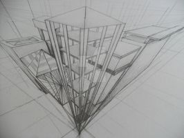 3 point Perspective by Mo-04368