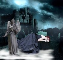 The Whispering Dead by Livuccia