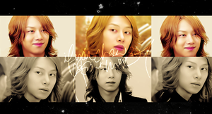 Heechul by ll-black-star-ll