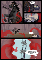 Indigo Tower Audition - Page 2 by Deathdog3000