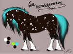 Design For Hilltopequestrian 2 by Iris-and-Ebenos