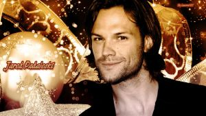 Jared Padalecki by Lauren452