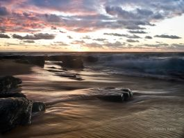 Garie Dawn by FireflyPhotosAust