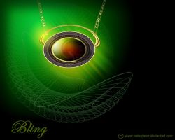 Bling by PeterPawn