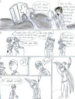 9CC pg 57 At the Clinic by JgalDragonborn