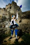 Odin Sphere : Fly me to the limits by Shappi