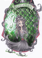 Lestrange by Mrs-Lovett-da-Pirate