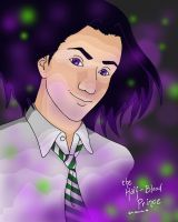 the Half-Blood Prince $SPOILER by LadyMac