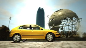 Seat Leon by ZowLe