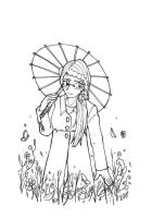 Spring -13 by andrielisilien