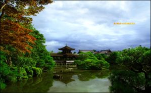 Kyoto - Garden IV by happy-colors