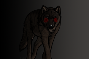 Consign Me Not to Darkness by Stoataggedon