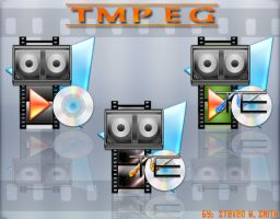 TMPEG Encoder by Steve-Smith