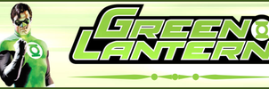 Green Arrow Banner by SuperFlash1980