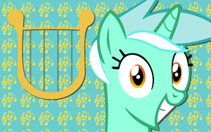 Lyra wallpaper 2 by AliceHumanSacrifice0