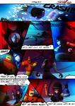 P.U.- Adventure Page 69 by Hevimell