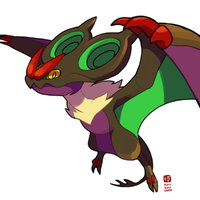 NOIVERN by Koukouvayia
