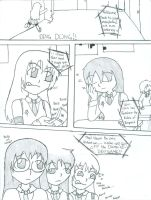 page one by cutie-bee-kitty