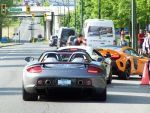 Carrera GT by SeanTheCarSpotter