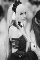 Freya - chobits by Liliiet