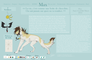 Cs Max 2012 [OUTDATED] by Eredhys