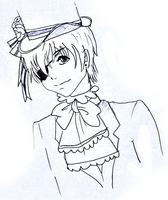 Ciel Phantomhive by Suzanne98