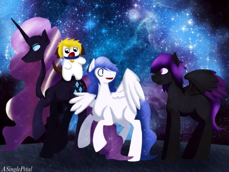 .: Thanks for over 300 followers :. by ASinglePetal